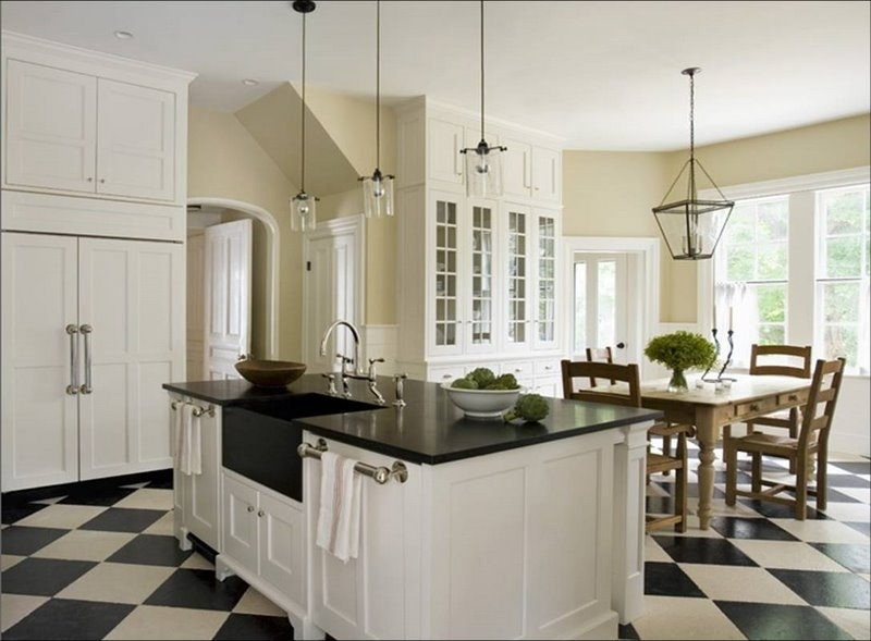 My Favorite Kitchen: Classic White