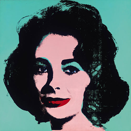 Trend Watch: Pop Art