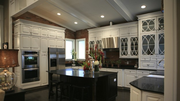 Designed To The Nines Extreme Makeover Home Edition Kitchen And