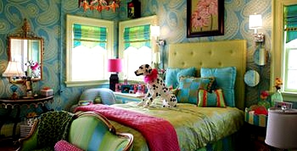 Awesome Tween/Teen Girl Bedrooms