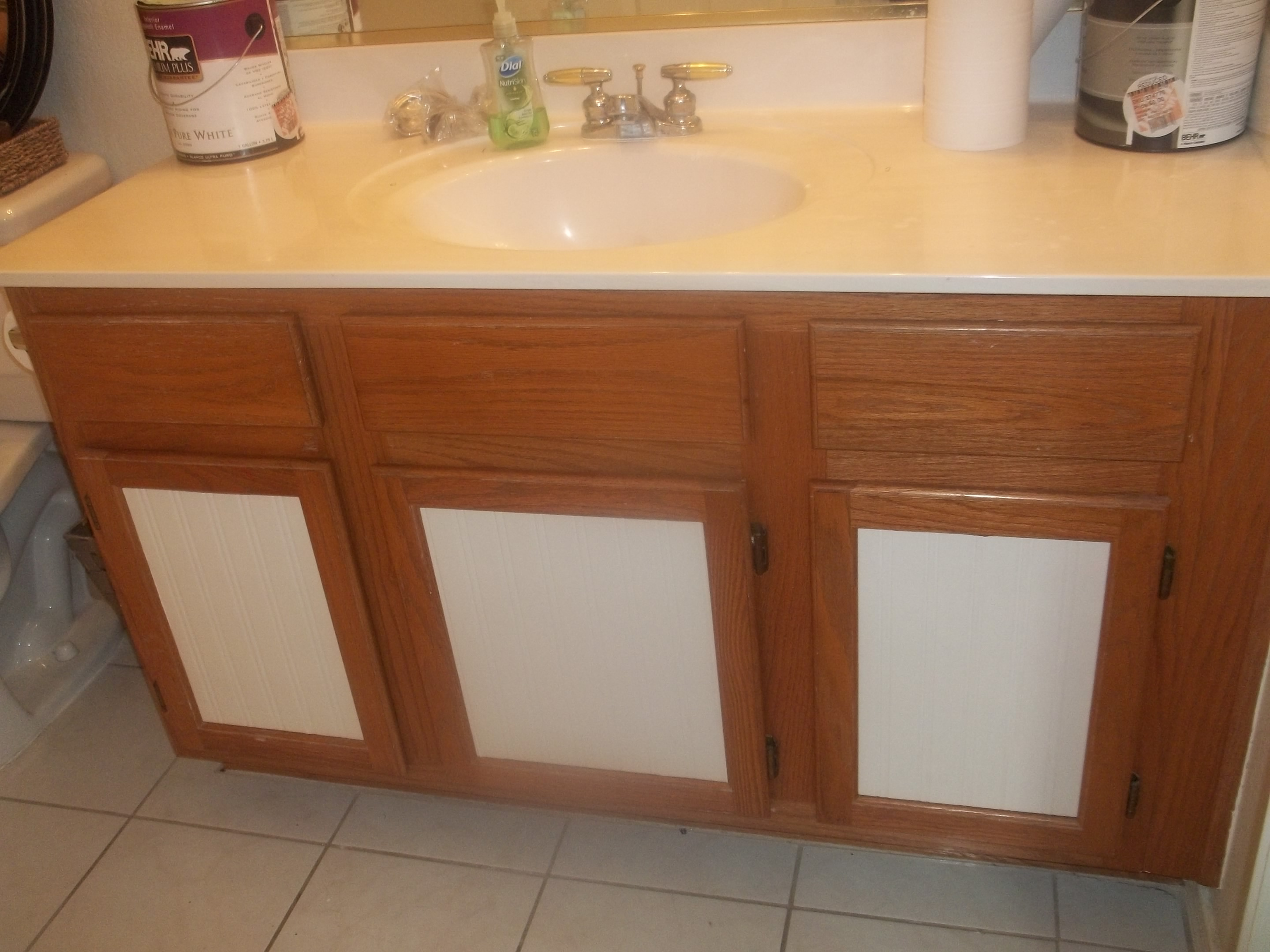 Wallpaper For Kitchen Cabinets Designed To The Nines Embrace What You Cant Change Part 1