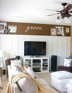 Designed to the nines guest post feature a place for us for The apartment design your destiny episode 1
