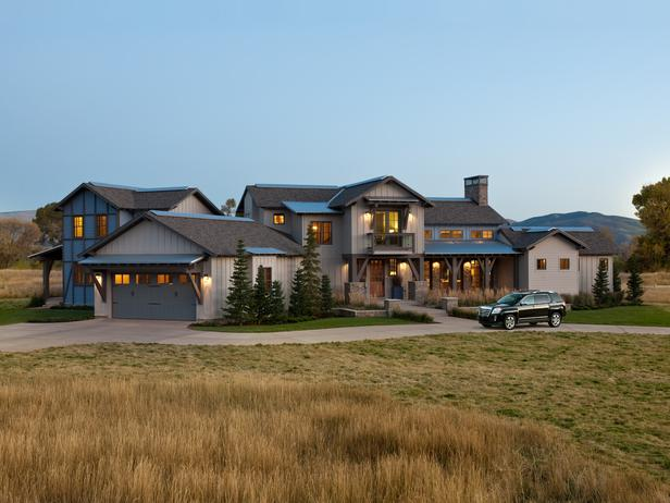 HGTV Dream Home 2012: Park City