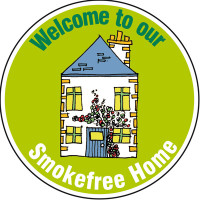 How to Create a Smoke Free Home