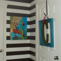 Striped Entry 003