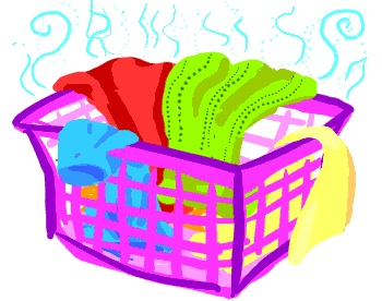 Quick Tip Tuesday: Smelly Laundry