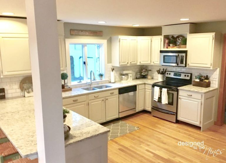 The Kitchen Makeover That Almost Went Up in Flames!