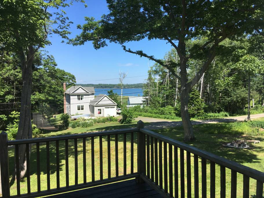 harpswell view