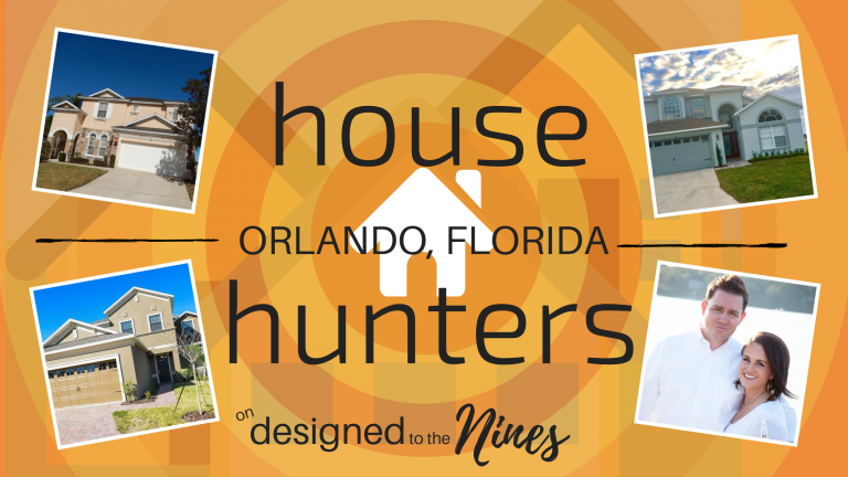 House Hunters: Designed to the Nines Edition