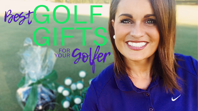 Golf Gifts | Father's Day Golf | DIY Golf Ball Display | Golf Cookies
