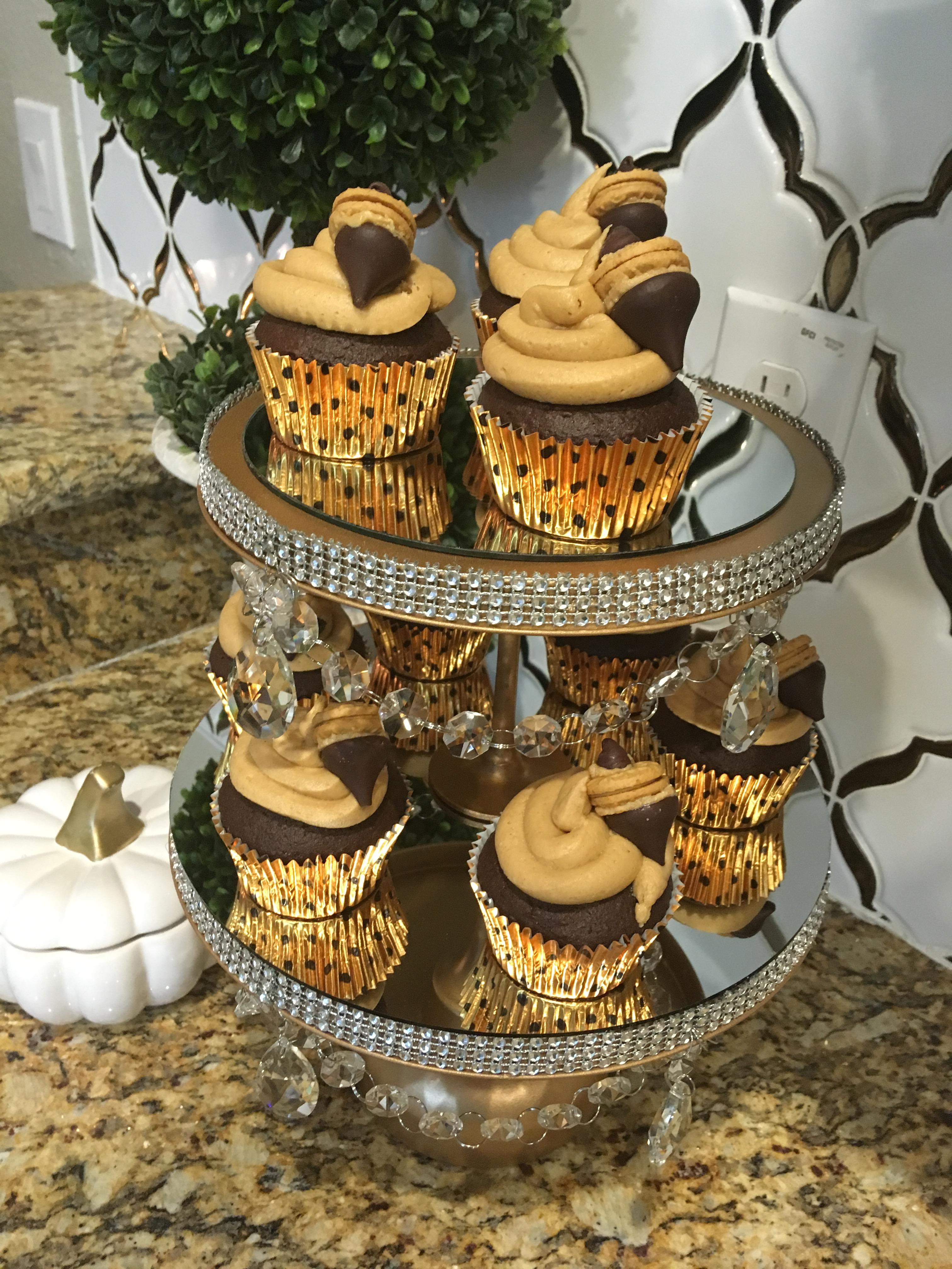BLING CAKE STAND DOLLAR TREE | TIERED CAKE STAND | DIY ...